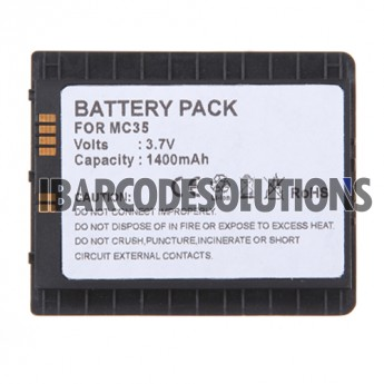 Symbol MC35 Battery (1400 mAh)
