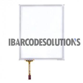 Symbol MC55, MC55A0, MC5574, MC5590, MC65, MC659B, MC67 Digitizer Touch Screen with Adhesive (2300-008530)(Glass Material)