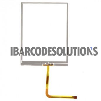 OEM Symbol MC75 Digitizer Touch Screen with Adhesive