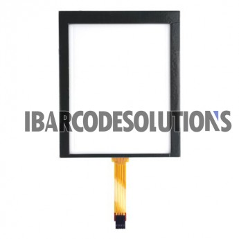Symbol MK2000, MK1200, MK1250, MK2046 Digitizer Touch Screen with Adhesive (21-57498-03)