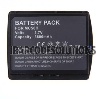 Symbol MC50, MC5040 Battery (3600 mAh)