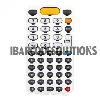 OEM Symbol MC3100, MC3190 Keypad (48 Keys,Used, Tested )