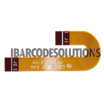 OEM Symbol LS3408 Laser Scan Engine Flex Cable Ribbon (60-67780-01)