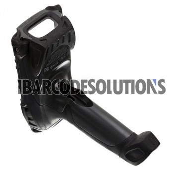 OEM Symbol MC9060G Pistol Grip Back Cover Housing (91-65897-02) (Used, Tested)