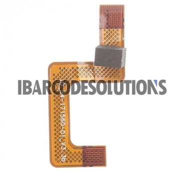 OEM Symbol MC3090, Symbol MC3190 Laser Scan Engine Flex Cable Ribbon for SE950 (S-Shape)
