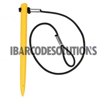 Symbol MC9090S, MC9090K Stylus - Yellow