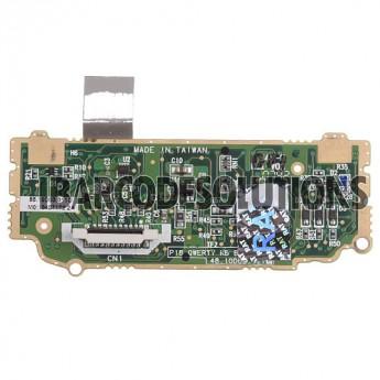 OEM Symbol MC50, MC5040 Keyswitch (Used, Tested, 37 Keys)