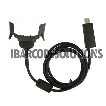 OEM Symbol MC70, MC7090, MC704, MC75A USB Sync Data Cable (Used, Tested)
