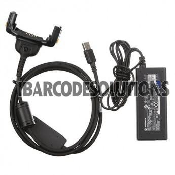 OEM Symbol MC55, MC55A0, MC5594 Charging Cable (25-108022-02R)