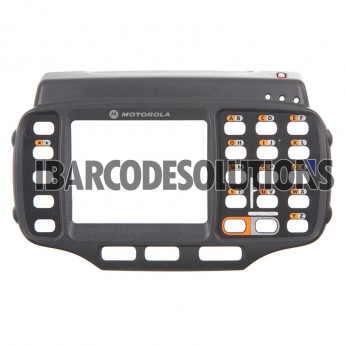 OEM Symbol WT41N0 Front Housing with Power Button