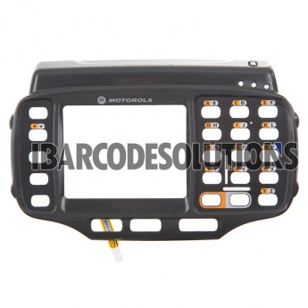 OEM Symbol WT41N0 Front Housing with Lens and Power Button