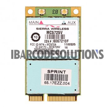 OEM Symbol MC75  Siemens GSM module (MC5725V) (Compatible with Symbol MC9094-SUCHJBHA6WR)