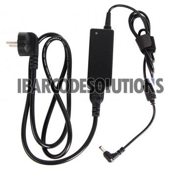 Symbol MC3000, MC3070, MC3090 Single Slot Docking Cradle Power Supply