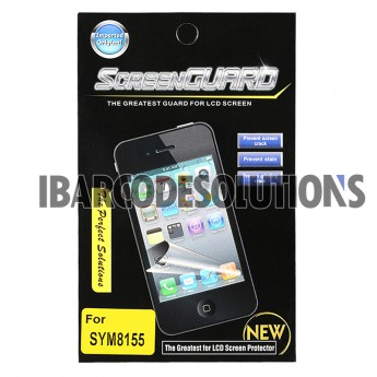 Replacement Part for Motorola ES400 Screen Protector