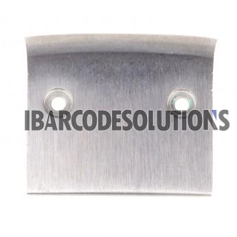 OEM Symbol MC9590, MC9598 Rear Housing Iron Part ( Used, Tested)