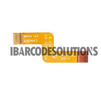 OEM Symbol LS3478, LS3578 Scan Engine Flex Cable Ribbon (60-83921-01)