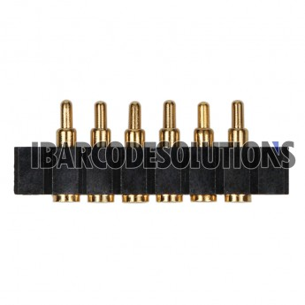 Symbol MC3070, MC3090, MC3190, MC70, MC7090 Battery Contact (6 Pin)