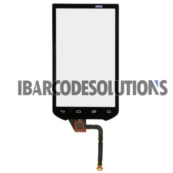 OEM Motorola Symbol MC40 Digitizer Touch Screen Replacement(for Speaker Version)