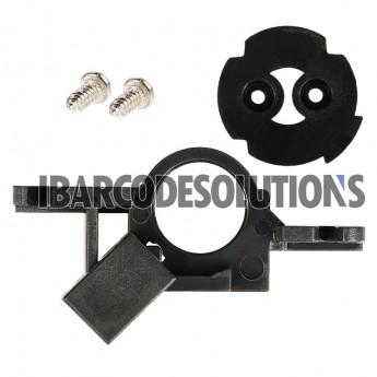 Symbol MC3000, MC3070, MC3090 Scan Engine Rotate Switch and Ring Set with Screw