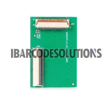 Symbol MC9100, MC9190 LCD PCB Board for Version A LCD (3110T-0443A)