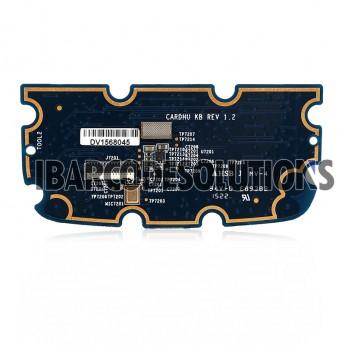 OEM Symbol MC36 Keyswitch ( 24 Keys )