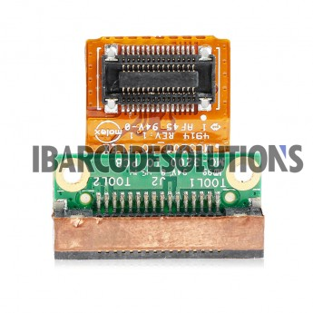 OEM Symbol MC32N0 Communication Connector with Flex Cable Ribbon (54-400053-01 )