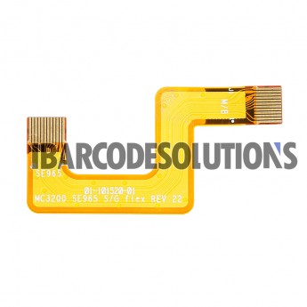 OEM Symbol MC32N0-G Laser Scan Engine Flex Cable Ribbon (S-Shape)