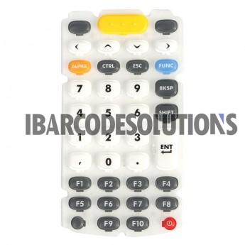 OEM Symbol MC32N0 Keypad (38 Keys )