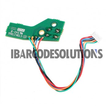 OEM Symbol LS7708 Power Button with PCB Board