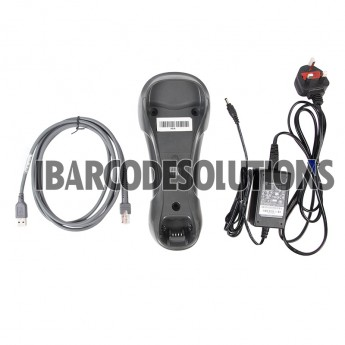 OEM Symbol LS3478 Charging Cradle with Power Supply (STB3478-C0007WR) (Used, Tested)