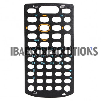 Symbol MC32N0 Keypad Overlay with Adhesive (48 Keys)