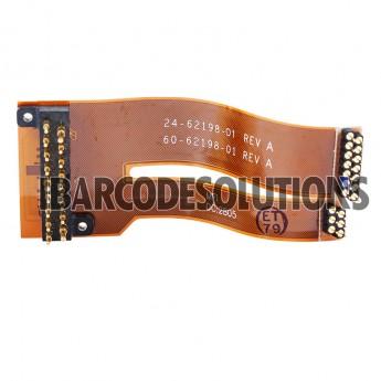 OEM Symbol MC9090G, MC9090K, MC9060G, MC9060K Cradle Flex Connector (24-62198-01) (60-62198-01)