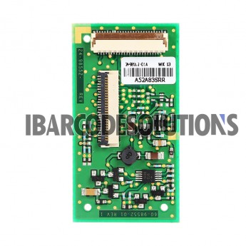 OEM Symbol MC9090 High Resolutions LCD PCB Board