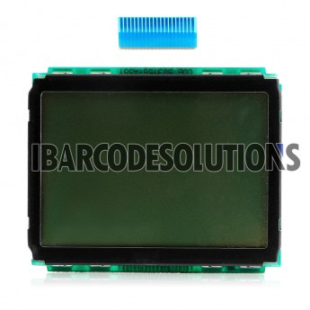 OEM Symbol PDT3100 LCD Module with Flex Cable Ribbon