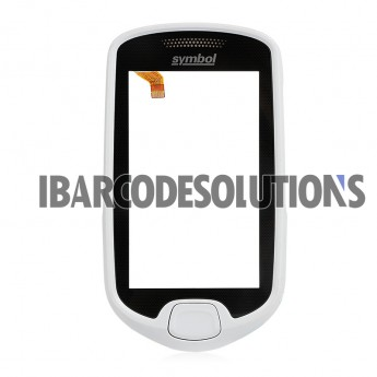 OEM Symbol MC18N0 Front Housing with Digitizer Touch Screen