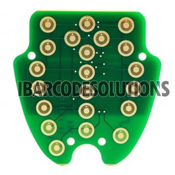 OEM Symbol MT2070,MT2090 Keypad PCB
