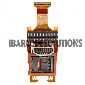 OEM Symbol MC9060G Flex Cable for Keyboard and Battery (24-65060-01)