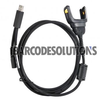 OEM Symbol MC2180 USB Communication/Charging Cable