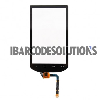 OEM Motorola Symbol MC40 Digitizer Touch Screen Replacement(without Speaker Version)