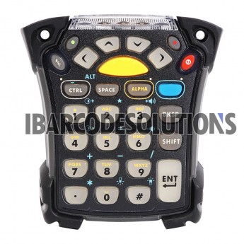 Symbol MC9090S,MC9060S Keypad Module without Loud Speaker (28 Keys)
