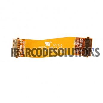 OEM Symbol MC75A0 Keyswitch Flex Cable Ribbon (26 Keys , 50.13Y05.001)