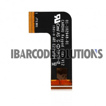 For Zebra, Symbol MC36 Keyswitch Flex Cable Ribbon Replacement