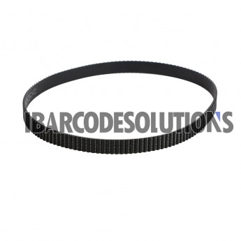 For Zebra ZM400, ZM600 Thermal Barcode Printer Drive Belt 203 dpi Models Replacement (79866M)