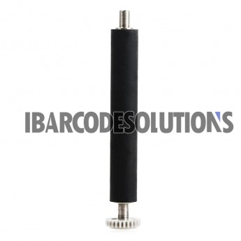 For Zebra QL220, QL220 Plus Mobile Printer Platen Roller Replacement