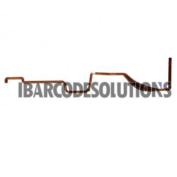 OEM Zebra RW420 Bar Sensor Flex Cable Ribbon (Used, Tested)