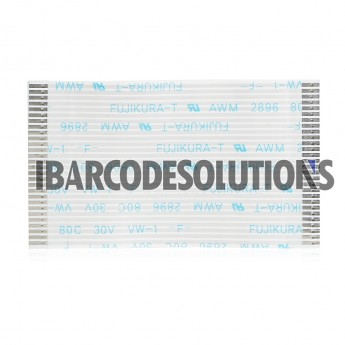 For Zebra QL320 Plus Printer Head Flex Cable Ribbon Replacement