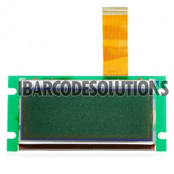 For Zebra QL320 Plus LCD Display Module Replacement