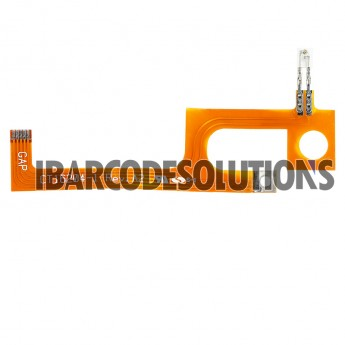 For Zebra QL320 Plus Inductor Flex Cable Replacement (AN16861-015) (CT16204-1)