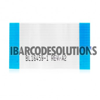For Zebra QL420 Plus Printer Head Flex Cable Ribbon Replacement