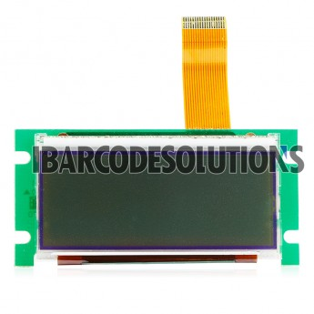 For Zebra QL420 Plus LCD Display Module Replacement